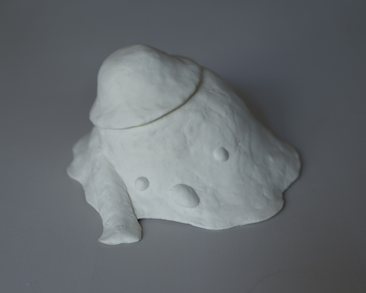 Clay Model [1/20 Size]