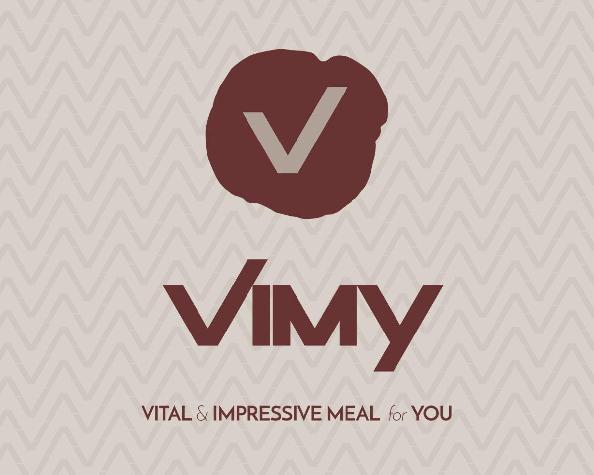 VITAL & IMPRESSIVE <br>MEAL for YOU